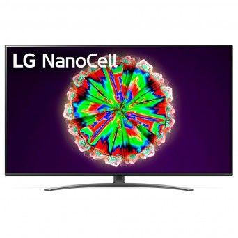 """Led 49"""" 4k UHD Nano81 LG - 49NANO816NA"""