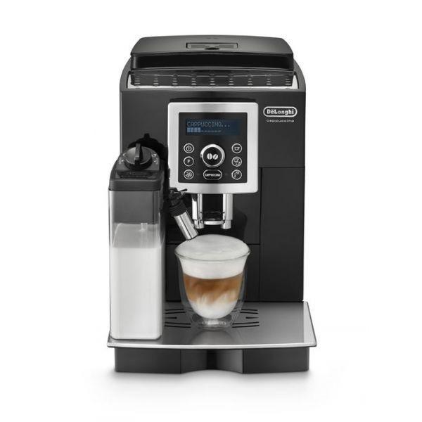 Máquina de café automática Delonghi - ECAM23460B