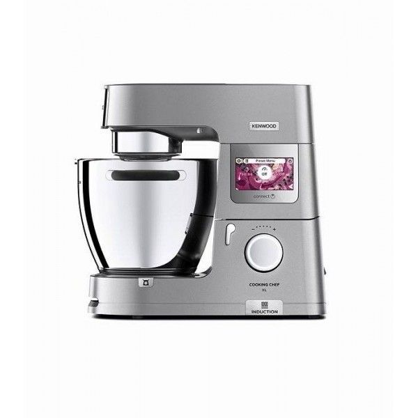 Robô de cozinha Kenwood Cooking Chef - KCL95424SI