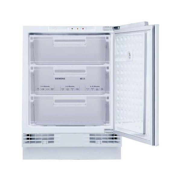Congelador encastrável Siemens - GU15DADF0