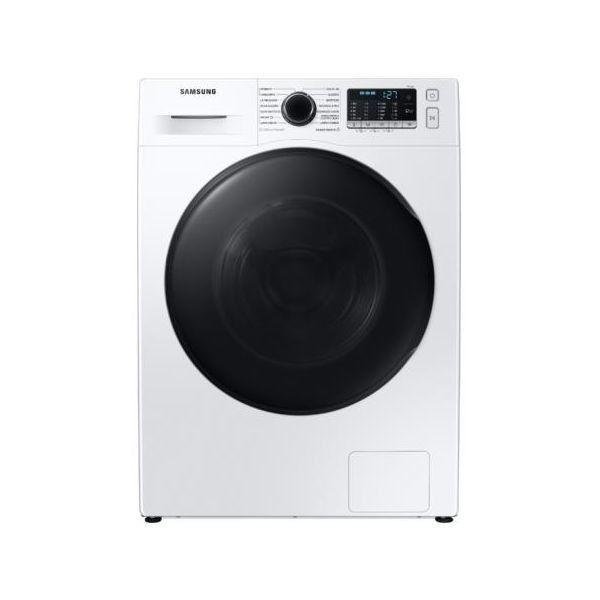 Máquina de Lavar e Secar Roupa Samsung - WD80TA046BEEP