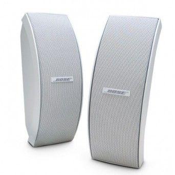 Bose - 151 SE White