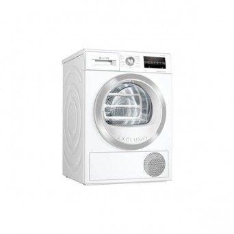 Máquina de Secar Roupa Bosch - WTW85439EP
