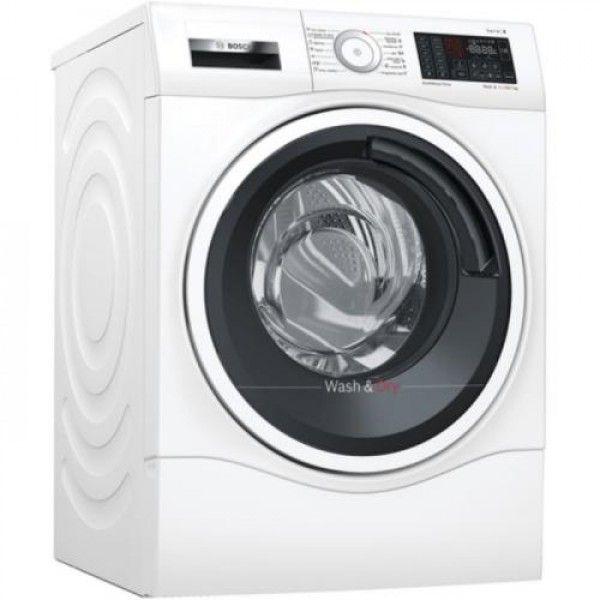 Máquina de Lavar/Secar Roupa Bosch - WDU8H541ES