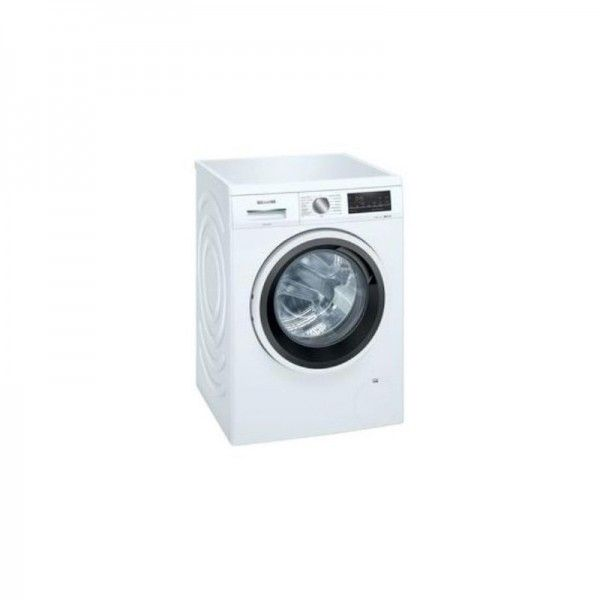 Máquina de Lavar Roupa Siemens - WU14UT71ES