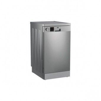Máquina de Lavar Loiça 45cm Beko - DVS05024X