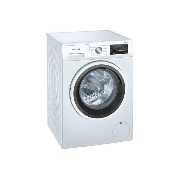 Máquina de Lavar Roupa Siemens WM14UT60ES