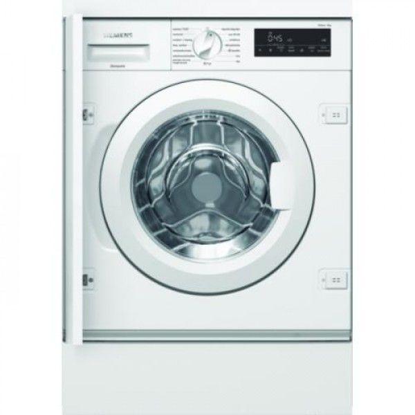 Máquina de Lavar Roupa Siemens Encastre WI14W541ES