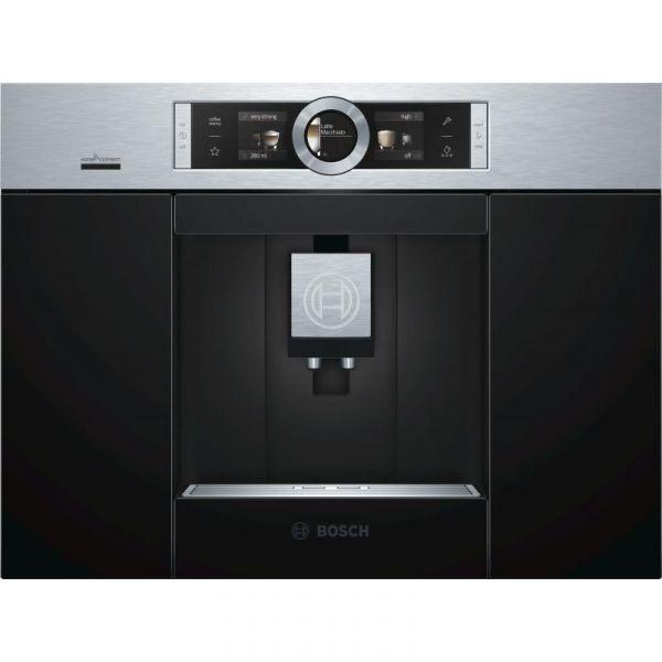 Máquina de Café Bosch encastrável - CTL636ES6