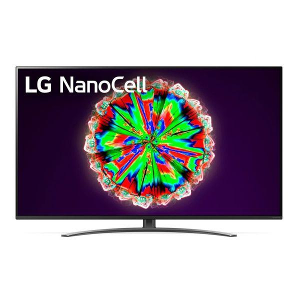 """LED Nanocell Smart TV 4K LG 55"""" - 55NANO816NA"""