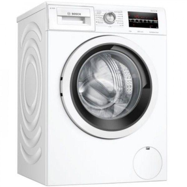 Máquina de Lavar Roupa BOSCH - WAU24S42ES