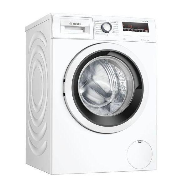 Máquina de Lavar Roupa BOSCH - WAN28282ES