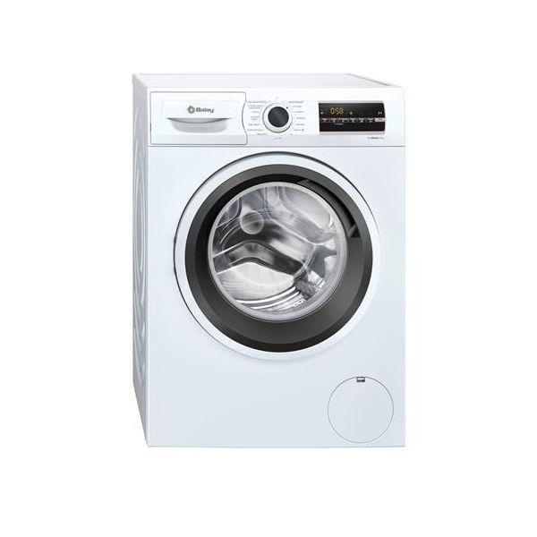 Máquina de Lavar Roupa BALAY - 3TS884B
