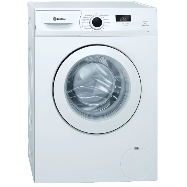Máquina de Lavar Roupa Balay - 3TS774B