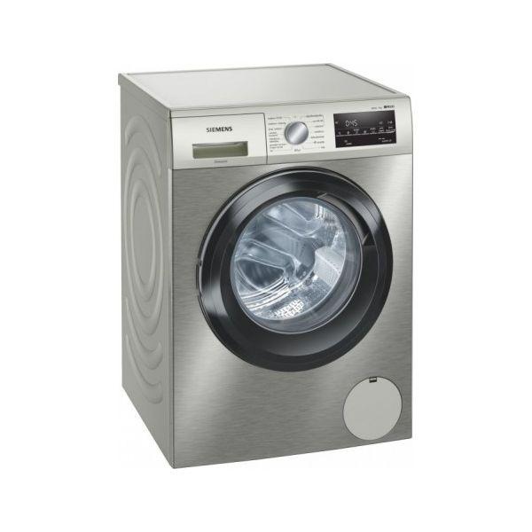 Máquina de Lavar Roupa SIEMENS - WM14UT6XES