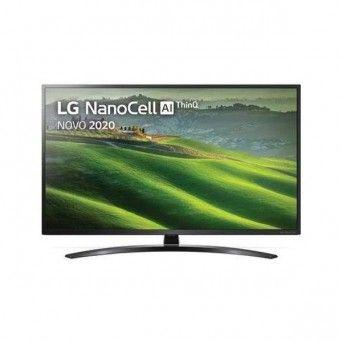 "TV LG 50"" Nanocell LED Smart TV 4K -  50NANO796"
