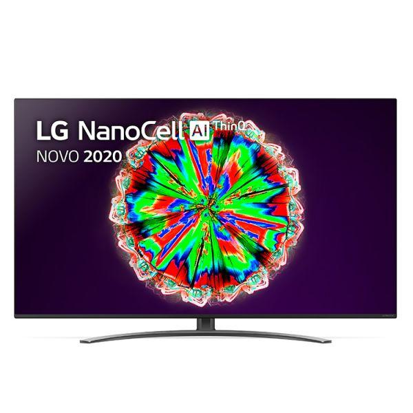 """TV LG 65""""  LED Nanocell Smart TV 4K - 65NANO816NA"""
