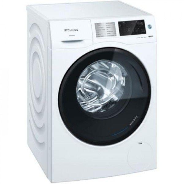 Máquina de Lavar e Secar Roupa SIEMENS - WD4HU541ES