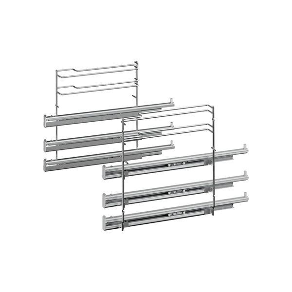 Bosch Kit de Guias Telescópicas - HEZ638370
