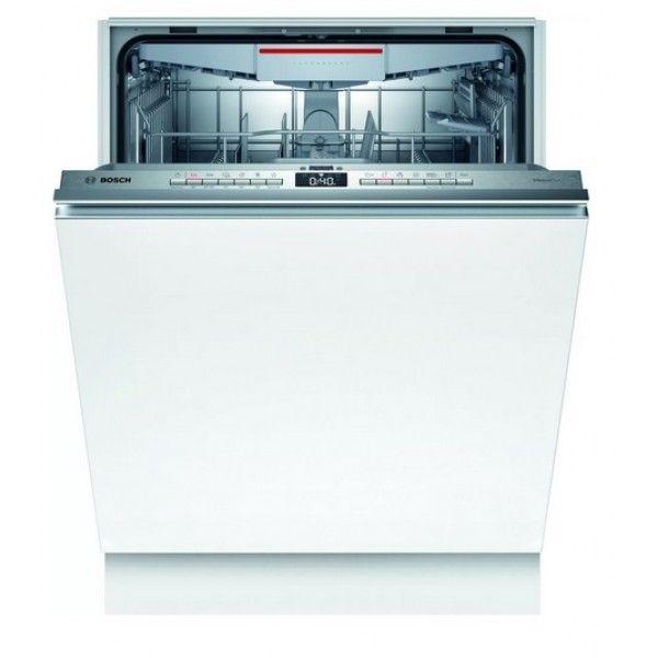 Máquina de Lavar Loiça Integrável BOSCH - SMV4EVX14E