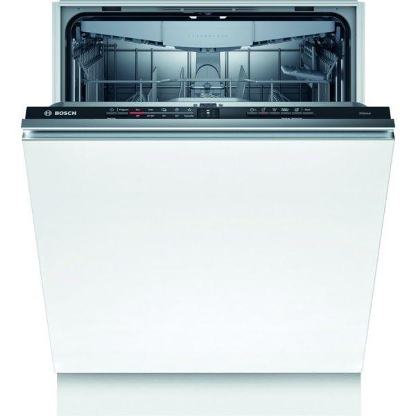 Máquina de Lavar Loiça Integrável Bosch - SMV2HVX22E