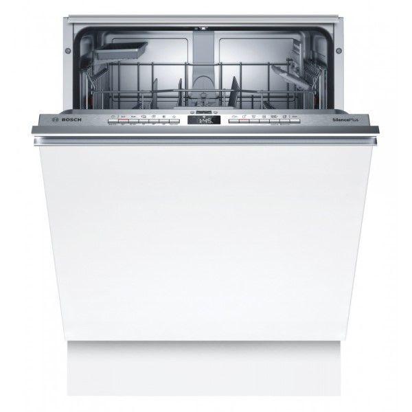 Máquina Lavar Loiça Encastre Bosch - SMV4HAX48E