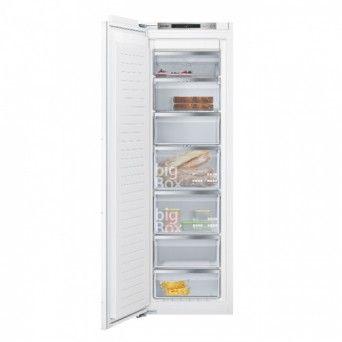 Congelador SIEMENS - GI81NAEF0