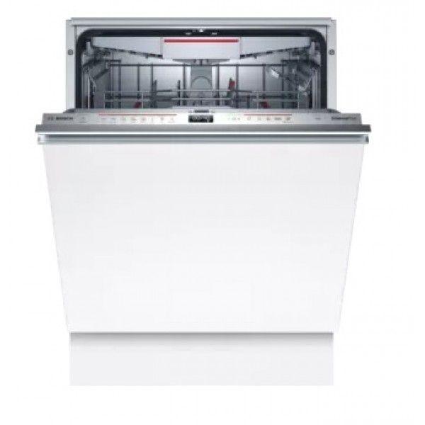 Máquina de Lavar Loiça encastrável BOSCH SMV6ZCX42E -