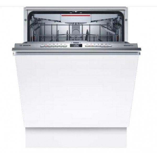 Máquina de Lavar Loiça encastrável Bosch - SMH4HCX48E