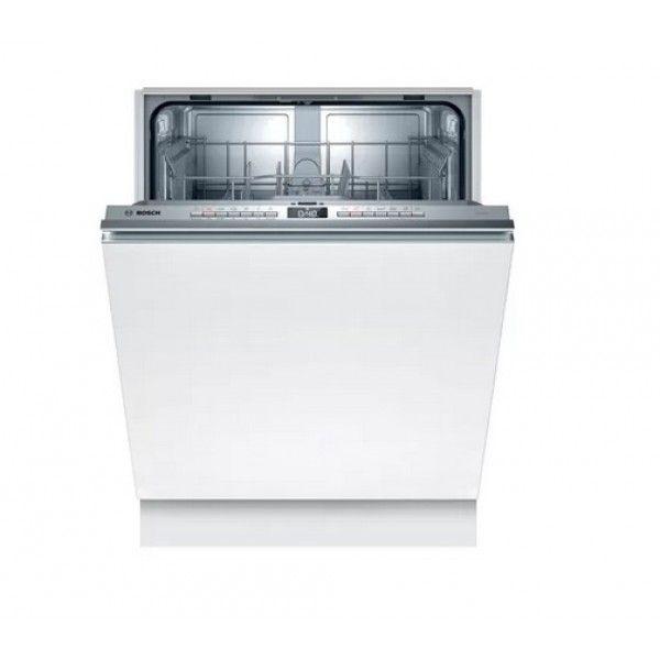 Máquina de Lavar Loiça encastrável BOSCH - SMH4ITX12E