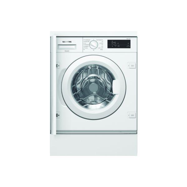 Máquina de Lavar Roupa encastre SIEMENS- WI12W325ES