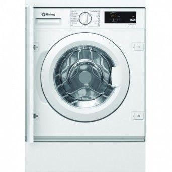 Máquina de Lavar Roupa encastravel BALAY - 3TI978B