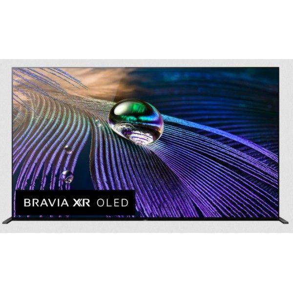 """OLED 55"""" 4K Bravia XR Sony - XR55A90JAEP"""