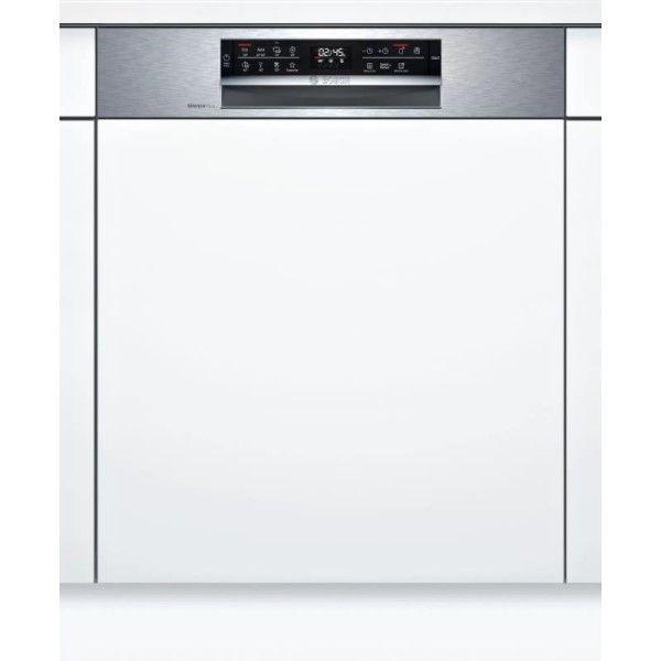 Máquina de Lavar Loiça BOSCH SMI6ECS93E
