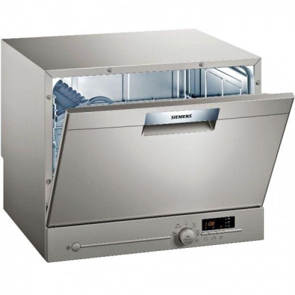Máquina de Lavar Loiça Compacta SIEMENS - SK26E822EU