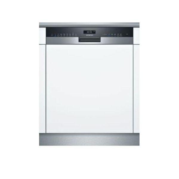Máquina de Lavar Loiça encastrável SIEMENS - SN55ZS48CE