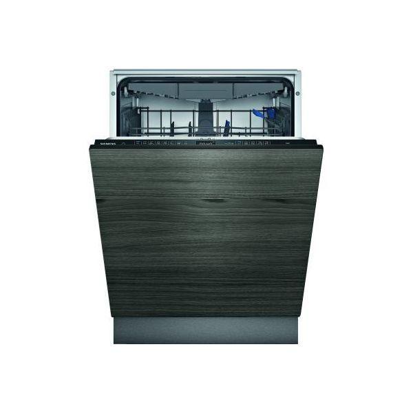 Máquina de Lavar Loiça SIEMENS SX95EX56CE - Totalmente Integrável
