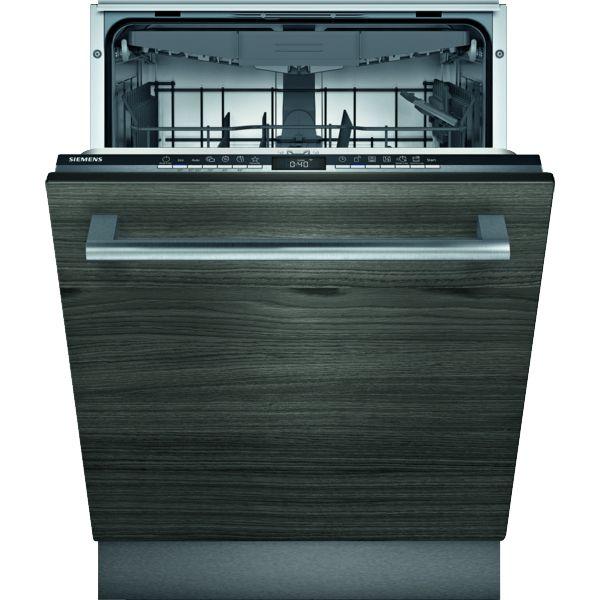 Máquina de Lavar Loiça SIEMENS SX63HX36VE - Totalmente integrável