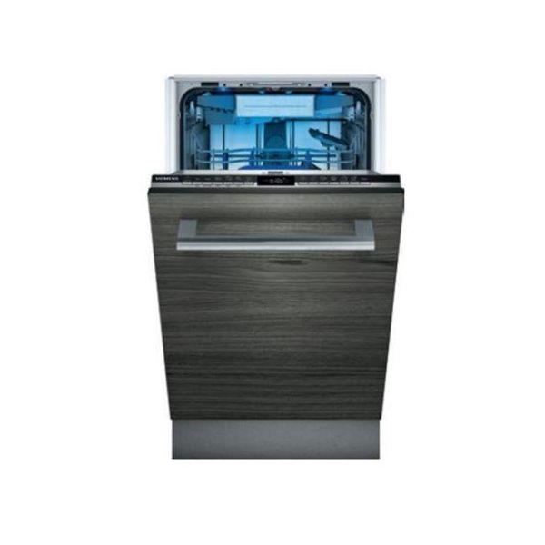 Máq. de Lavar Loiça Totalmente Integrável 45 cm Siemens - SR63EX28KE