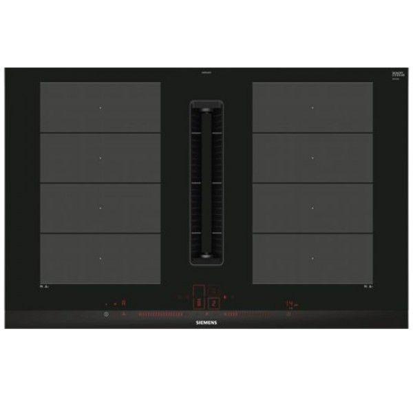Placa de indução c/ ventilação integrada Siemens - EX875LX67E