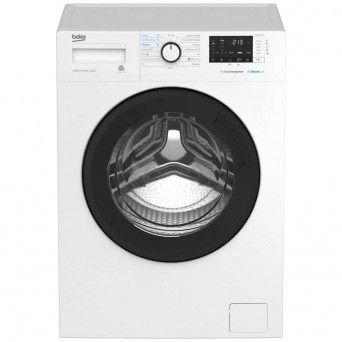 Máquina de lavar roupa 8kg Beko WTA8612XSWR