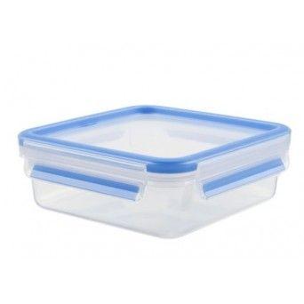 Caixa Hermética Plástico Quad. 0.85L Tefal - K3022112