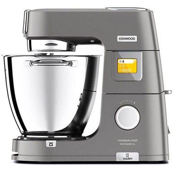 Robot de Cozinha Kenwood Titanium Chef Patissier XL - KWL90124SI