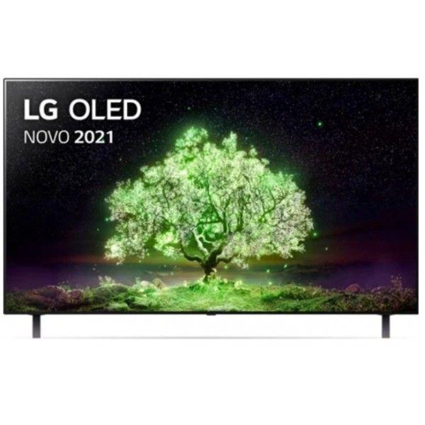 LG OLED 4K SmartTv - 55A16LA
