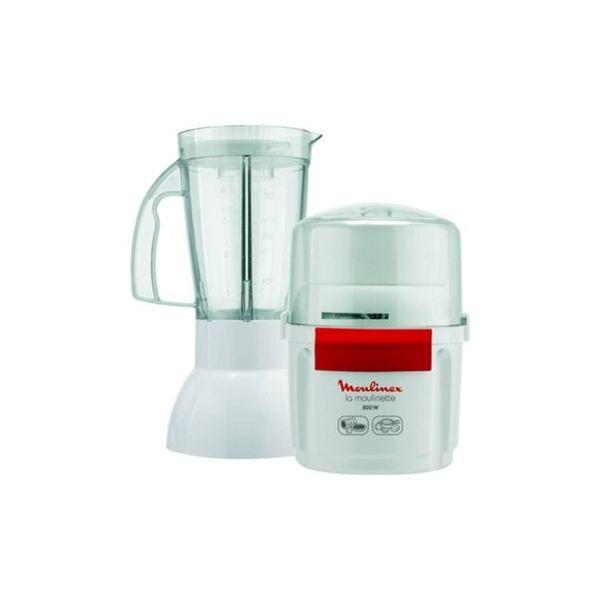 Moulinex Picadora e Liquidificador AR680120