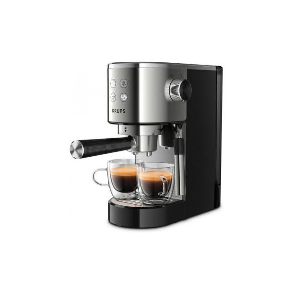 Máquina de Café Manual KRUPS XP442C11