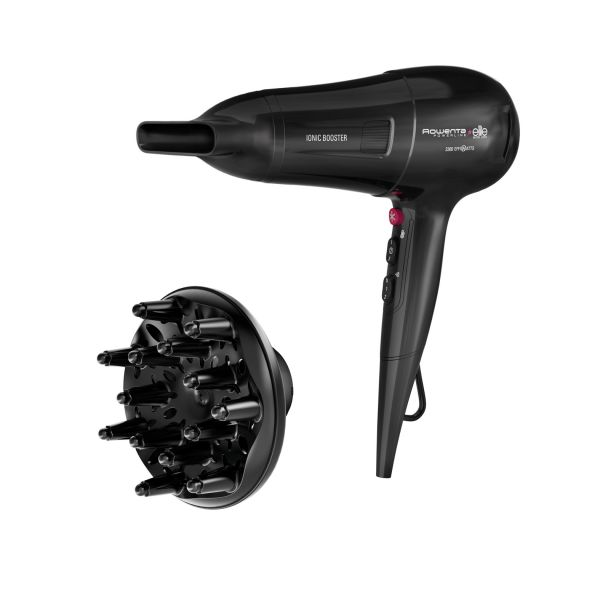 Rowenta Secador de cabelo - CV5912F0