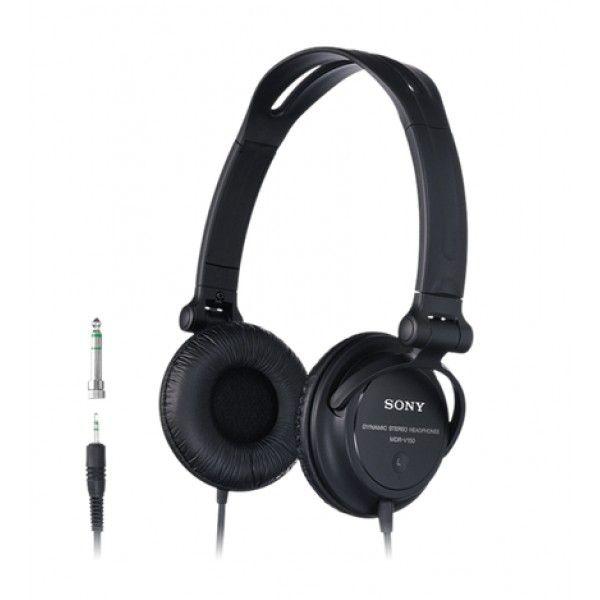Auscultadores Sony - MDRV150