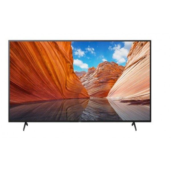 "Led 4K UHD 43"" Google TV Sony - KD43X80J"