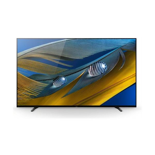 "OLED TV Sony 77"" Smart TV 4K- XR77A80J"